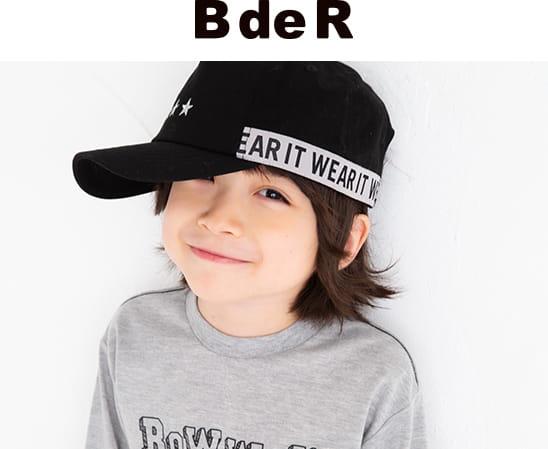 B de R