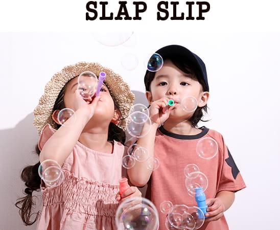 SLAP SLIP