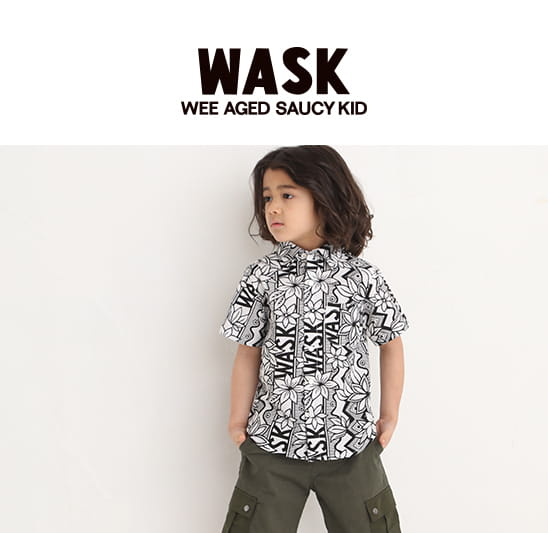 WASK WEE AGED SAUCY KID